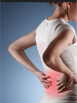 Back Pain (Lower & Upper)