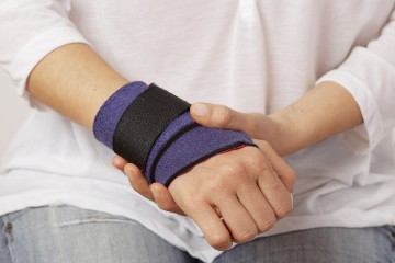 Carpal Tunnel Syndrome after Auto Accident