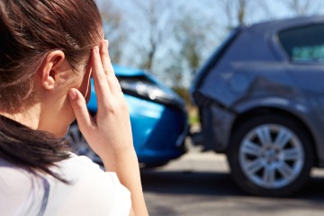 Stress after Auto Accident
